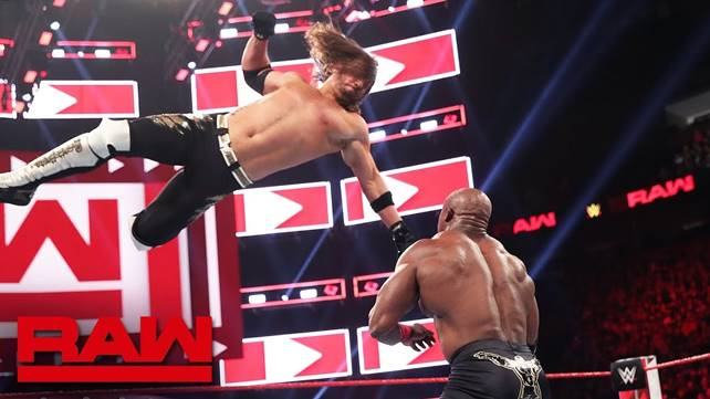 Как «встряска суперзвёзд» повлияла на телевизионные рейтинги прошедшего Raw?