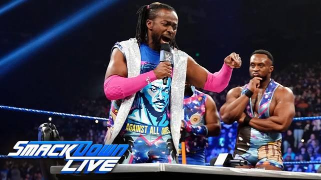 Как фактор последнего эпизода шоу перед WrestleMania 35 повлиял на телевизионные рейтинги прошедшего SmackDown?