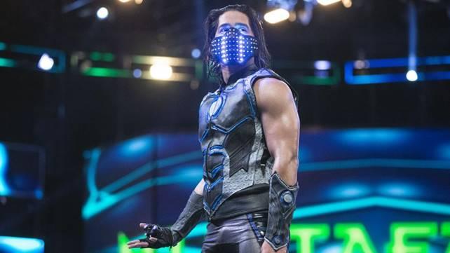 Очередной суперзвезде WWE изменили имя на ринге