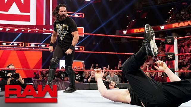 Как фактор последнего эпизода шоу перед WrestleMania 35 повлиял на телевизионные рейтинги прошедшего Raw?