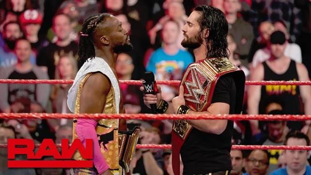 Как фактор первого эпизода шоу после WrestleMania 35 повлиял на телевизионные рейтинги прошедшего Raw?