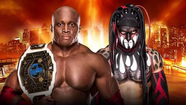 Финн Бэлор сразится против Бобби Лэшли на WrestleMania 35 в образе «Демона»