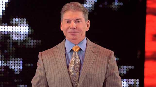 Винс МакМэн поговорил о том, что звезды WWE