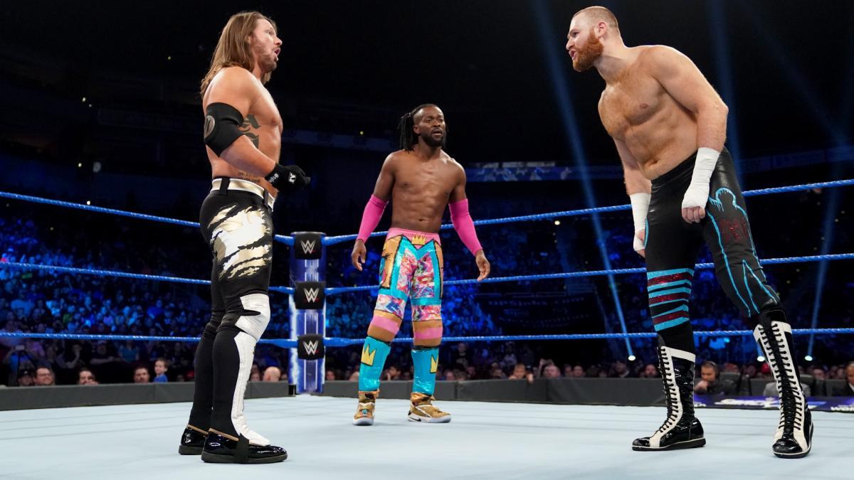 Дэйв Мельтцер оценил мэйн-ивент SmackDown; Кто станет соперником Голдберга на шоу в Саудовской Аравии?