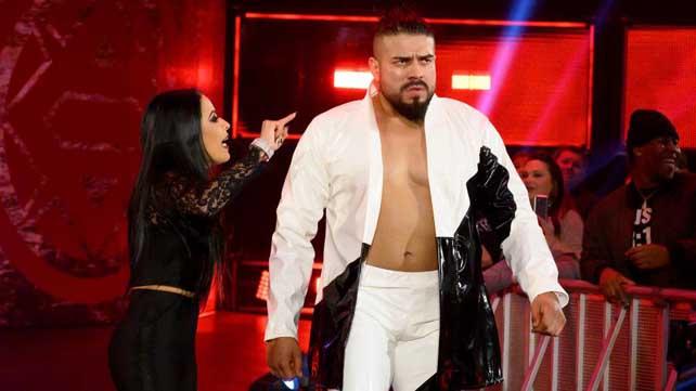 Топ-команда Ring of Honor хочет матч с Усо; Обновление по отношению Винса МакМэна к Андраде