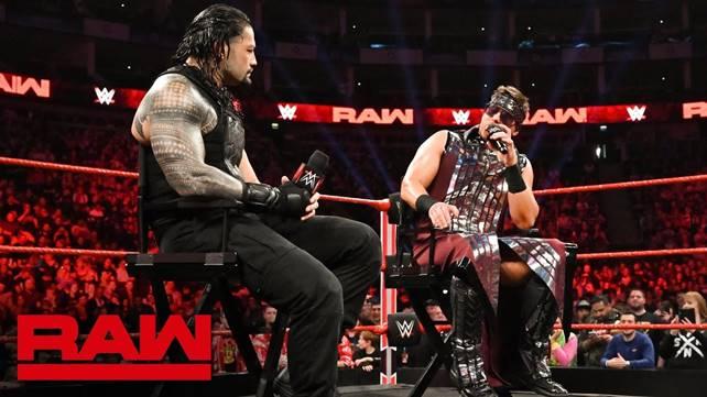 Как фактор последнего эпизода шоу перед Money in the Bank, записанного заранее в Лондоне, повлиял на телевизионные рейтинги прошедшего Raw?