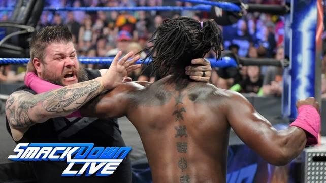 Телевизионные рейтинги минувшего SmackDown собрали рекордно низкий показатель просмотров синего бренда с момента драфта в 2016 году