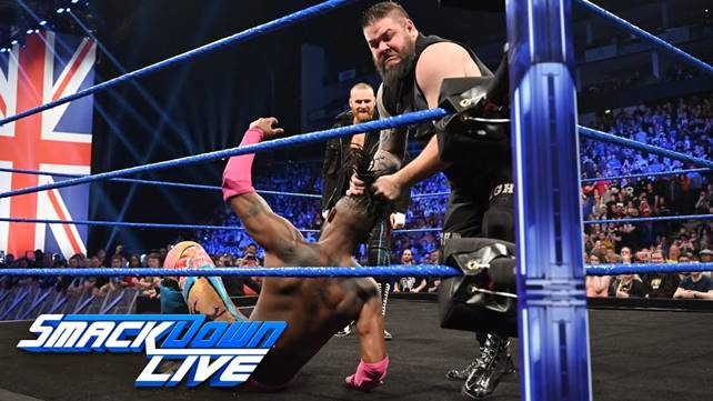Телевизионные рейтинги последнего эпизода SmackDown перед Money in the Bank собрали новый антирекордный показатель просмотров