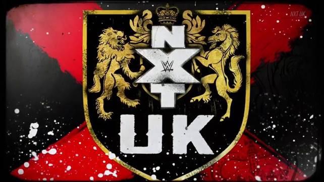 СПОЙЛЕРЫ второй части майских записей NXT UK в Глазго