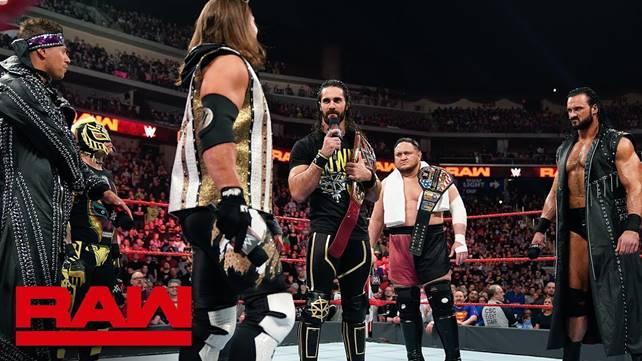 Как фактор первого эпизода шоу после «встряски суперзвёзд» повлиял на телевизионные рейтинги прошедшего Raw?