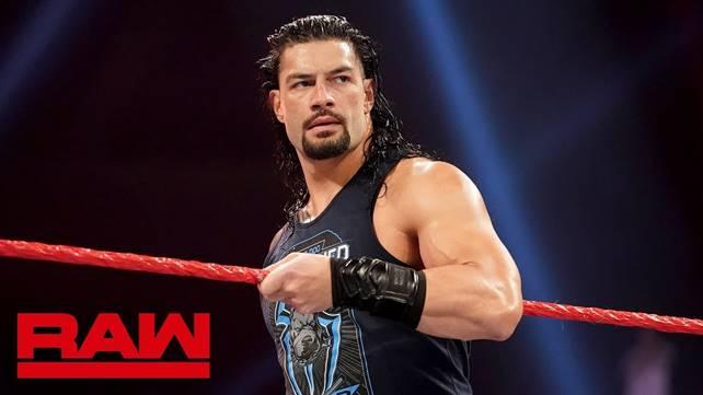 Как появление Романа Рейнса повлияло на телевизионные рейтинги прошедшего Raw?