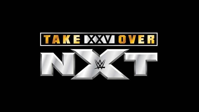 Два титульных матча назначены на NXT TakeOver: XXV