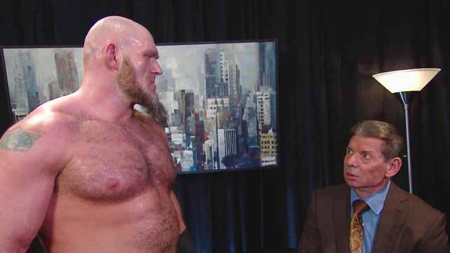 Оштрафовали и записали на специальные курсы — WWE отреагировали на ситуацию вокруг неоднозначных комментариев Ларса Салливана