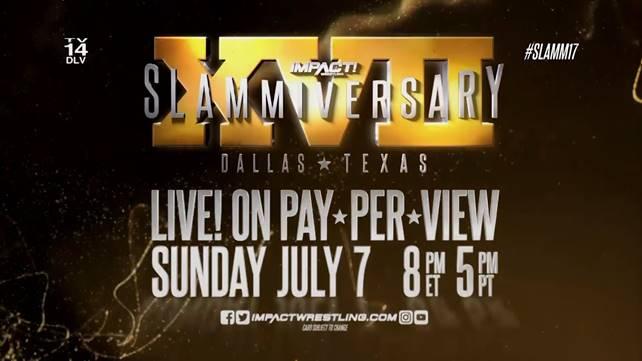 Анонсирована дата и место проведения следующего PPV-шоу Impact Wrestling
