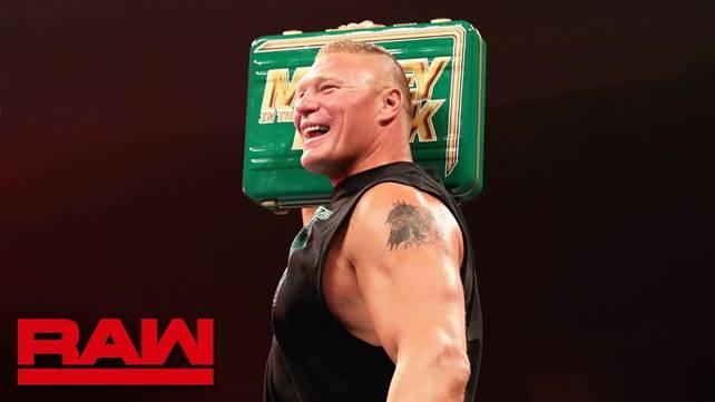 Как фактор первого эпизода шоу после Money in the Bank повлиял на телевизионные рейтинги прошедшего Raw?