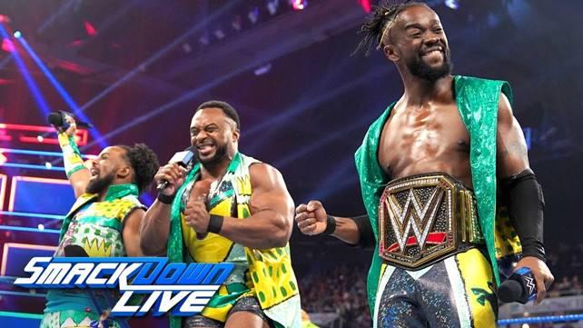 Как фактор первого эпизода шоу после Money in the Bank повлиял на телевизионные рейтинги прошедшего SmackDown?