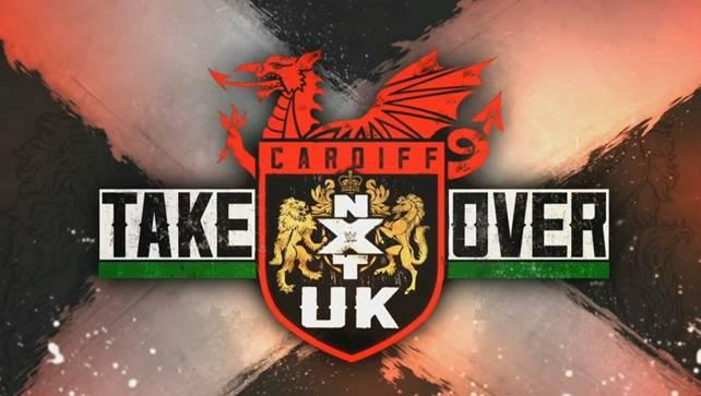 Матч за чемпионство Великобритании назначен на NXT UK Takeover: Cardiff (присутствуют спойлеры с записей)