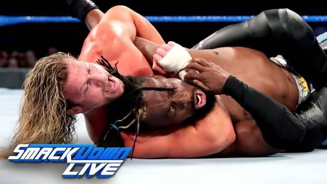 Как фактор первого эпизода шоу после Stomping Grounds повлиял на телевизионные рейтинги прошедшего SmackDown?