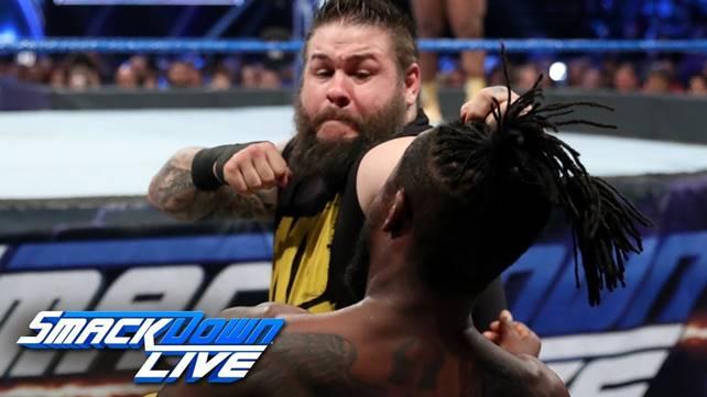 Как фактор первого эпизода шоу после Super ShowDown повлиял на телевизионные рейтинги прошедшего SmackDown?