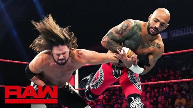 Как фактор первого эпизода шоу после Stomping Grounds повлиял на телевизионные рейтинги прошедшего Raw?