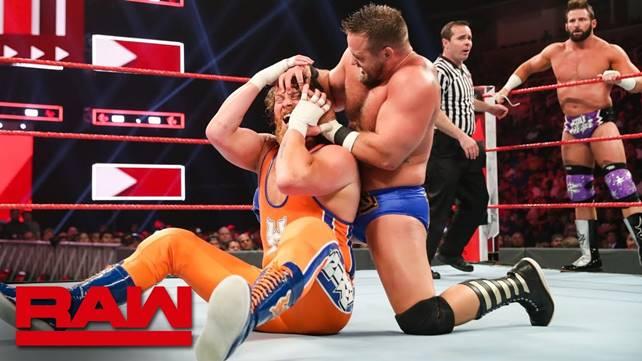 Телевизионные рейтинги Raw после Super ShowDown собрали новый худший показатель просмотров в 2019 году