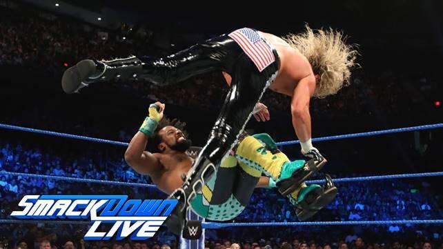 Как фактор последнего эпизода шоу перед Stomping Grounds повлиял на телевизионные рейтинги прошедшего SmackDown?