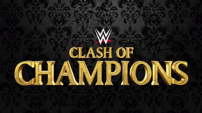 Два матча рекламируются на Clash of Champions
