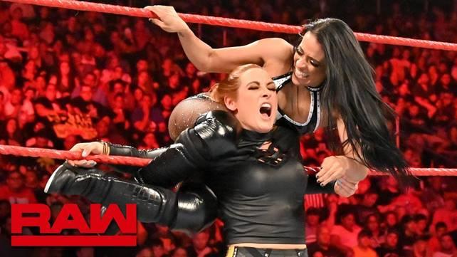 Как фактор последнего эпизода шоу перед Extreme Rules повлиял на телевизионные рейтинги прошедшего Raw?