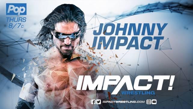 Джонни Импакт и LAX покинули Impact Wrestling