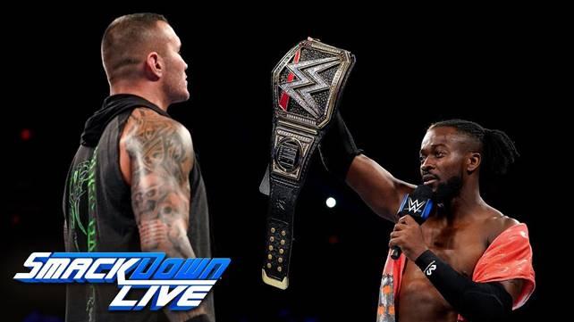 Как анонс Кофи Кингстона, относительно своего оппонента на SummerSlam, повлиял на телевизионные рейтинги прошедшего SmackDown?