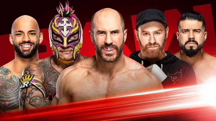 Работа над прошлым SmackDown была полна беспорядков; Оригинальные планы на концовку гаунтлент-матча на Raw