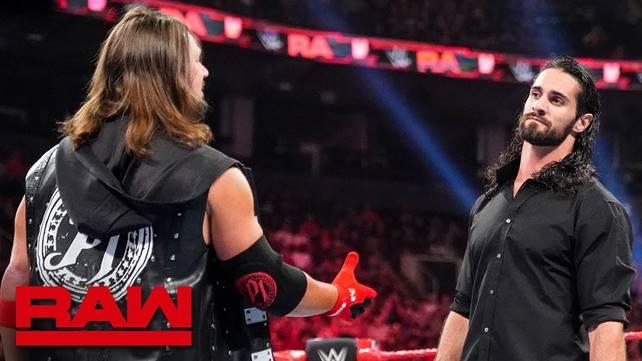 Как фактор первого эпизода шоу после SummerSlam повлиял на телевизионные рейтинги прошедшего Raw?