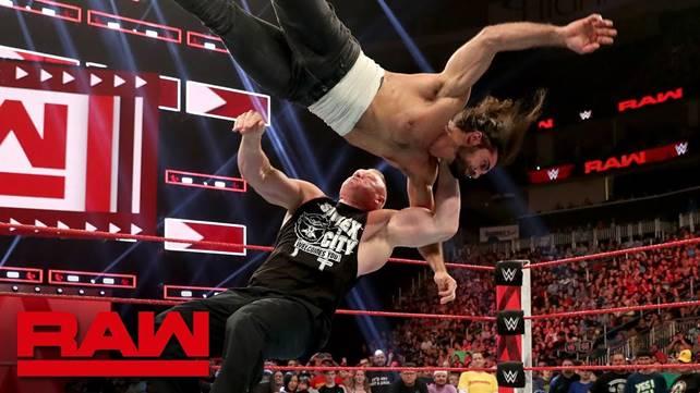 Как фактор последнего эпизода шоу перед SummerSlam повлиял на телевизионные рейтинги прошедшего Raw?