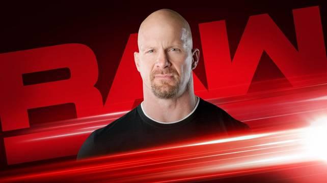 Стив Остин заявлен на эфир Raw в Madison Square Garden