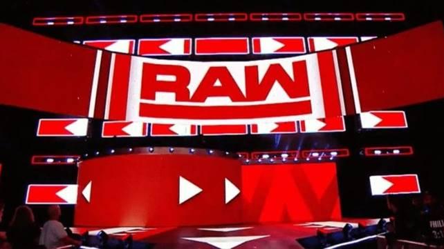 Потенциальный большой спойлер развития главного сюжета Raw