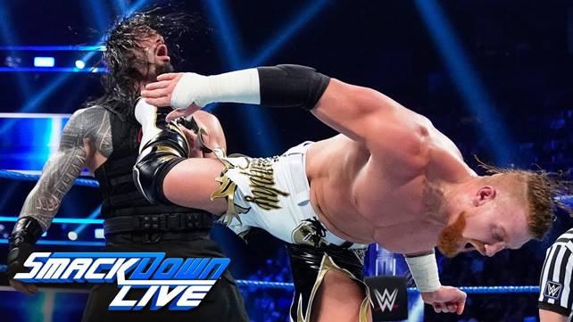 Как фактор первого эпизода шоу после SummerSlam повлиял на телевизионные рейтинги прошедшего SmackDown?