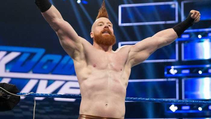 Шеймус близок к возвращению на ринг