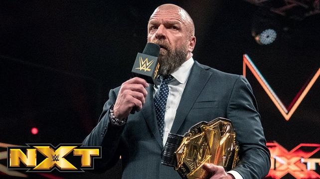 Трипл Эйч о том, хотел бы он на место Бишоффа или Хеймана, является ли он наследником Винса МакМэна, о AEW против NXT и многом другом