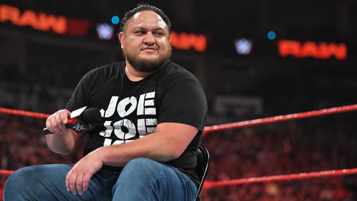 Почему Самоа Джо пытался помочь Роману Рейнсу на Raw?
