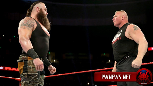 Как последнее появление чемпиона Вселенной WWE перед No Mercy повлияло на телевизионные рейтинги Raw?
