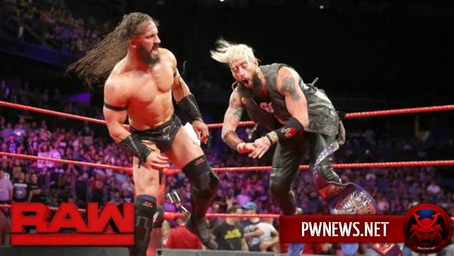 Как фактор первого эпизода Raw после No Mercy повлиял на телевизионные рейтинги?