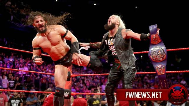 Большое обновление по статусу Невилла в WWE и перспективе его возвращения