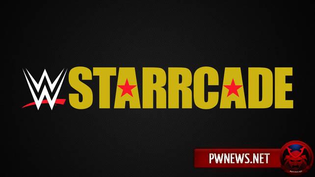 Новый поединок назначен на Starrcade; Шоу не планируют показывать на WWE Network