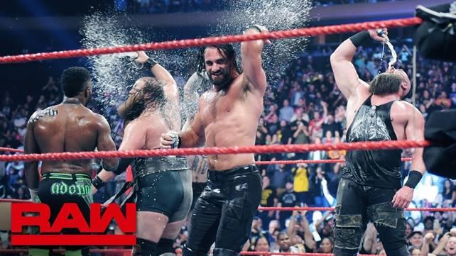 Как фактор последнего эпизода шоу перед Clash of Champions повлиял на телевизионные рейтинги прошедшего в Madison Square Garden Raw?