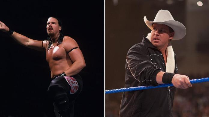Трансформация суперзвезд WWE