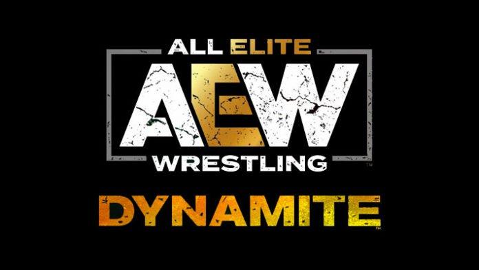 Результаты AEW Dynamite 24.06.2020