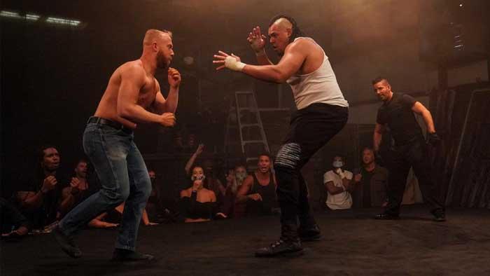 WWE Raw 03.08.2020