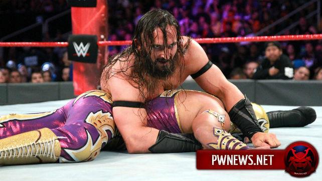 Закулисное обновление о том, почему Невилл был несчастлив в WWE, о его будущем в рестлинге, реакции Винса МакМэна