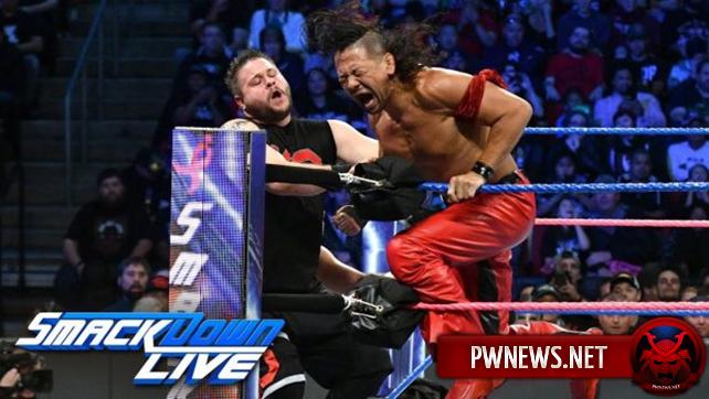 Как большое объявление Джиндера Махала относительно Survivor Series повлияло на телевизионные рейтинги прошедшего SmackDown?