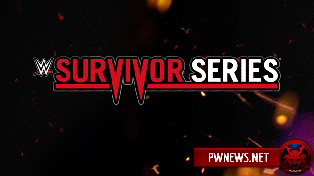 Большие матчи анонсированы на Survivor Series, о составе традиционных матчей (ВНИМАНИЕ, спойлеры с Raw)